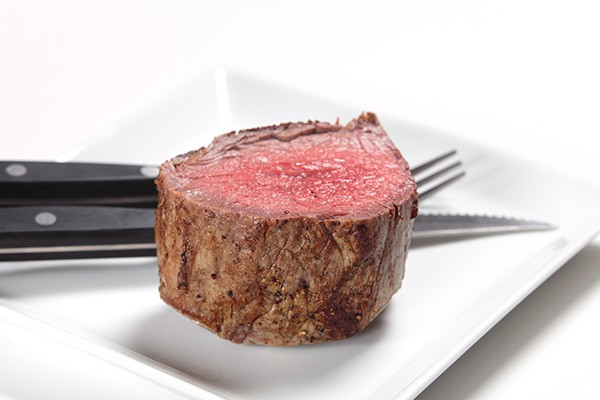 Chateaubriand Steak