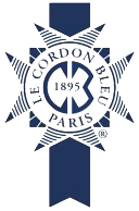 Le Cordon Bleu Acreditation badge